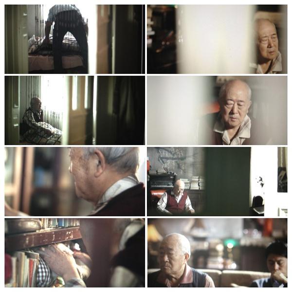 作品自2013年2月在中央电视台多个频道播出图片
